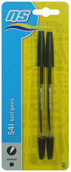 NS 541 BALL PEN 2's