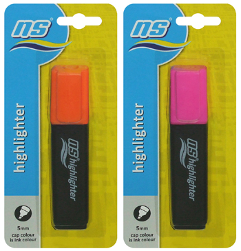 NS HIGHLIGHTER