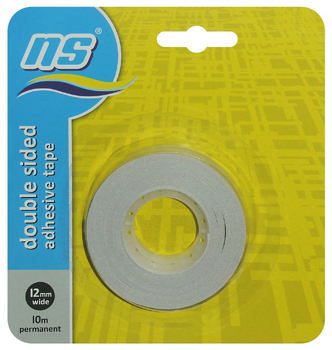 NS DOUBLE SIDED TAPE