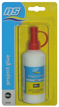 NS WHITE PROJECT GLUE