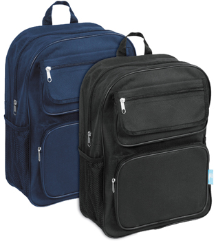 NS MEDIUM SCHOOL BACKPACK