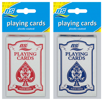 NS PLAYING CARDS