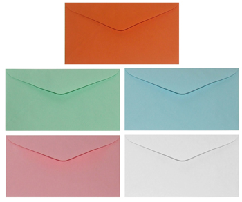NS ENVELOPES 20's