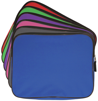 SCRIPTO A4 SUBJECT SORTER BAG