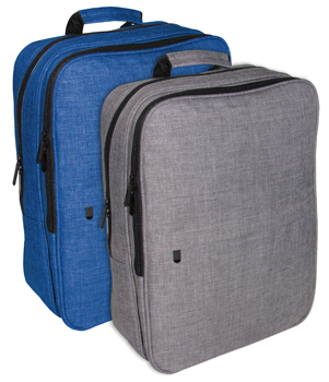SCRIPTO 40cm LAPTOP BACKPACK