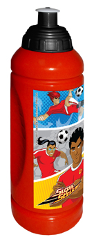 SUPA STRIKAS WATER BOTTLE
